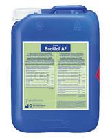 Бациллол АФ 5 л - для быстрой дезинфекции поверхностей и инструментов