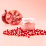 Живильний крем для обличчя з гранатом FRUDIA Pomegranate Nutri-Moisturizing Cream, 55 мл, фото 5