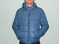 Куртка мужская зимняя молодежная