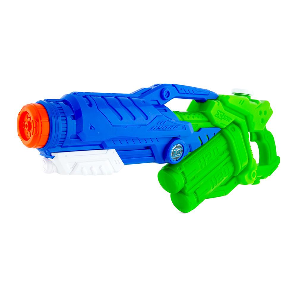 """Детский игрушечный водный бластер """"X-Shot Hydro Hurricane"""" Zuru"""