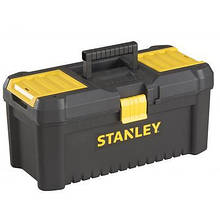 Скринька для інструментів Stanley ESSENTIAL, 12.5 (316х156х128мм) (STST1-75514)