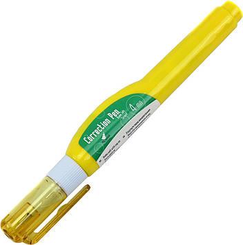 """Коректор-ручка метал. нак. """"It's cool/Radius"""" 4мл №817(12)(720)"""