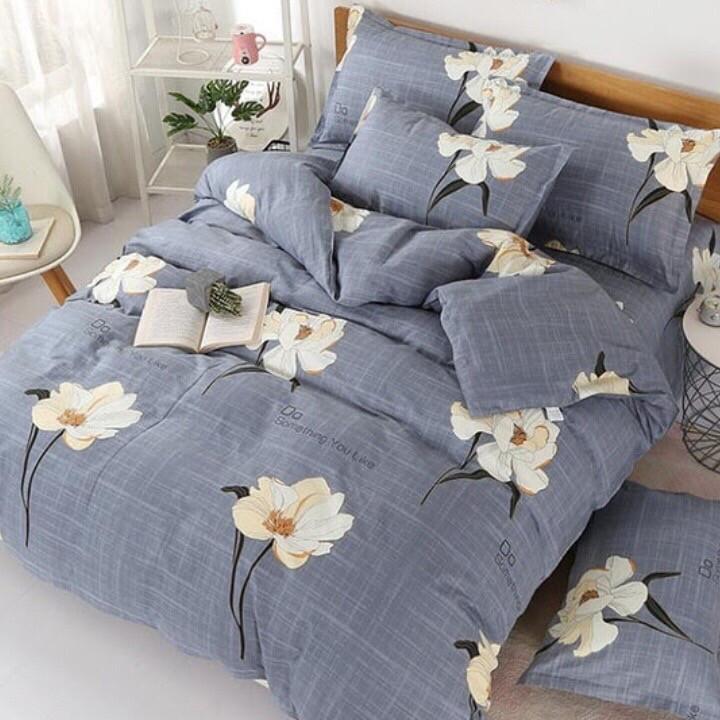 """Комплект двуспальный постельного белья ТМ """"Ловец снов"""", Хорошенький цветочек"""
