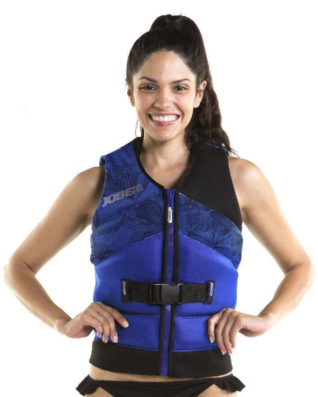 Жилет страховочный JOBE Unify Vest Women Indigo Blue