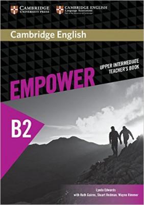 Cambridge English Empower B2 Upper-Intermediate Teacher's Book