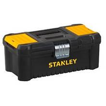 Скринька для інструментів Stanley ESSENTIAL, 16 (406х205х195мм) (STST1-75518)
