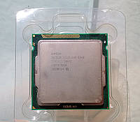 Процессор Intel Celeron Dual Core G540 2.5GHz/2MB/5GT/s1155 двухъядерный Sandy Bridge