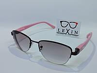 Очки для коррекции зрения с диоприями Z051