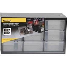Ящик для инструментов Stanley 9 отделений (365х155х213 мм) (1-93-978)