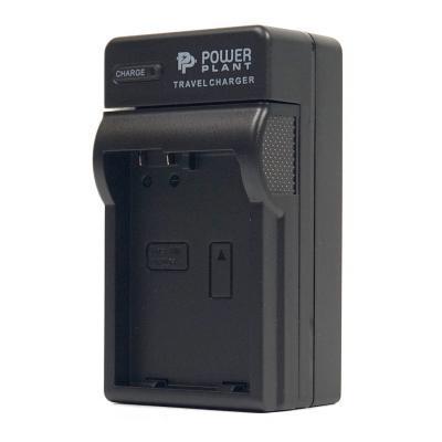 Зарядное устройство для фото PowerPlant Nikon EN-EL14 Slim (DVOODV2290)