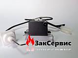 Трансформатор + электрод розжига на газовую колонку Ariston MARCO POLO GI7S FFI 65152148, фото 2
