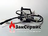 Трансформатор + электрод розжига на газовую колонку Ariston MARCO POLO GI7S FFI 65152148, фото 5