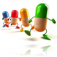 Мультивитаминные препараты Nano Patch. MV