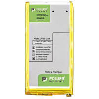 Аккумуляторная батарея PowerPlant Motorola Moto Z Play Dual 3300mAh (SM130337)