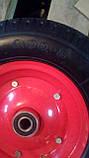 Колесо 4,00-8 для тачки 8 PR, фото 4