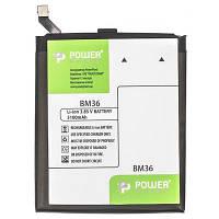 Аккумуляторная батарея PowerPlant Xiaomi Mi 5S (BM36) 3100mAh (SM220083)