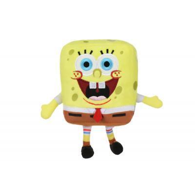 Мягкая игрушка Sponge Bob Mini Plush Sponge Bob (EU690501)