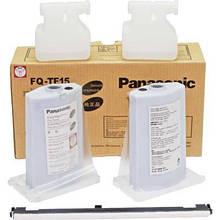 Тонер-картридж BASF для Panasonic FP-7113/7713/7813 аналог FQ-TF15PU (TK-FQTF15)