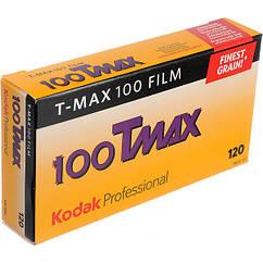 Фотопленка KODAK Professional T-MAX 100 TMY 120