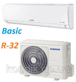Кондиционер Samsung AR09TXHQASINUA Inverter Basic