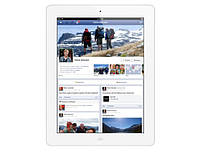 Планшет Apple iPad 4 16Gb WiFi(Retina Дисплей), фото 1