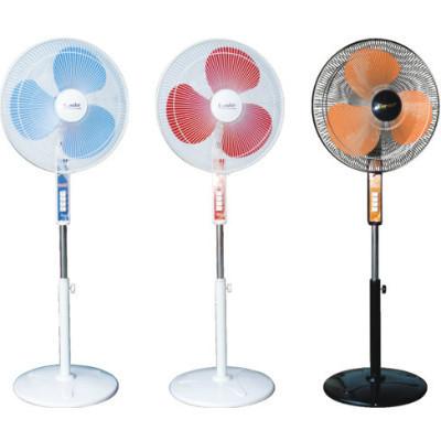 Підлоговий вентилятор Khata Plus Польща 100 Вт