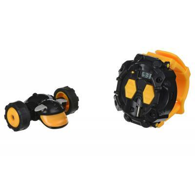 Радиоуправляемая игрушка NEW BRIGHT Bright WATCHDOG CLOCK Yellow (3703U-1)
