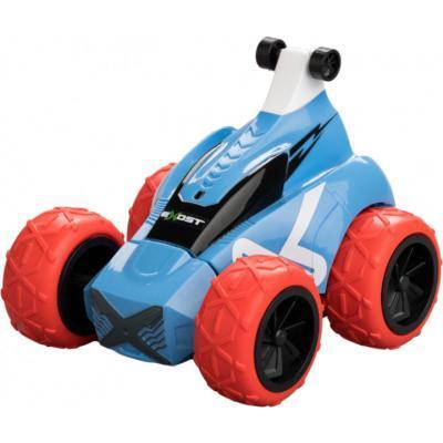 Радиоуправляемая игрушка Silverlit Crazy XS 1:34 Голубая (20202-2)