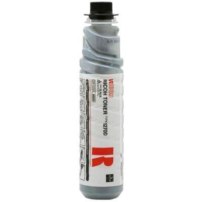 Тонер Ricoh 1270D/DT415BLK, Black 7K (842338)