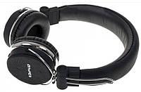 Bluetooth наушники Awei A700BL Чёрные (46204)