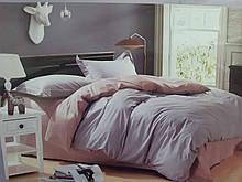 Евро комплект постельного белья - простынь 220*240см, пододеяльник 220*200см, 2 наволочки по 49*69см