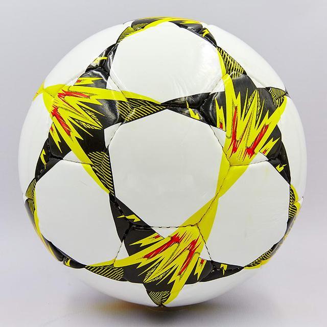 М'яч футбольний PU FB-0094