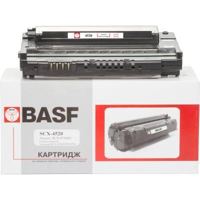 Картридж BASF Samsung SCX-4520/4720F аналог SCX-4720D5 (KT-SCX4720D5)
