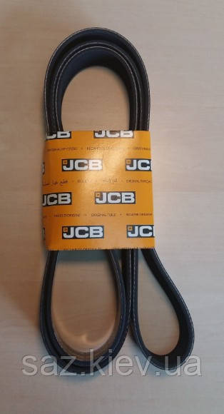 Ремень 8PK1835 на JCB 3CX, 4CX