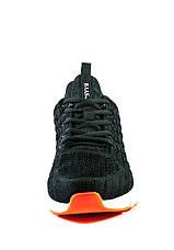 Кроссовки летние мужские BAAS M903-2 черные (43), фото 2