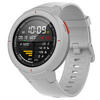 Умные часы Xiaomi Huami Amazfit Verge White (A1801WH/A1811WH)