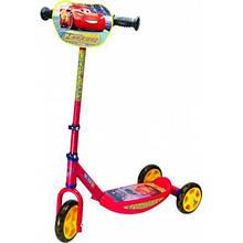 Скутер Smoby с металлической рамой Тачки 3 (750154)