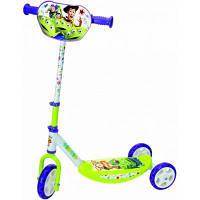 Скутер Smoby с металлической рамой История игрушек (750172)