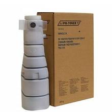 Тонер-картридж Konica Minolta TN-114/TYPE105A/105B/106A/106B/302A/302B 413г IPM (TKMN13)