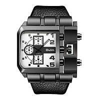 Мужские наручные часы OULM Черные (534710995767)