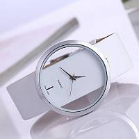 Женские наручные часы QUARTZ Белые (552701120065)
