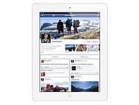 Планшет Apple iPad 4 32Gb WiFi(Retina Дисплей), фото 1