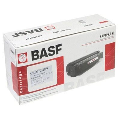 Картридж BASF для Samsung CLP-310N/315/320 Cyan (BC407)