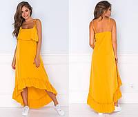 "Стильне плаття ""Софт"" Dress Code, фото 1"
