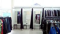 Оборудование для магазина одежды, фото 1