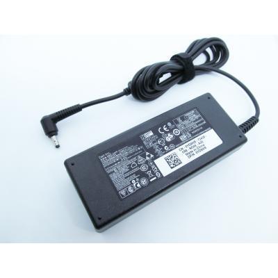 Блок питания к ноутбуку Dell 90W 19.5V, 4.62A, разъем 4.0/1.7 delta-корпус (PA-1900-32D4 / A40247)