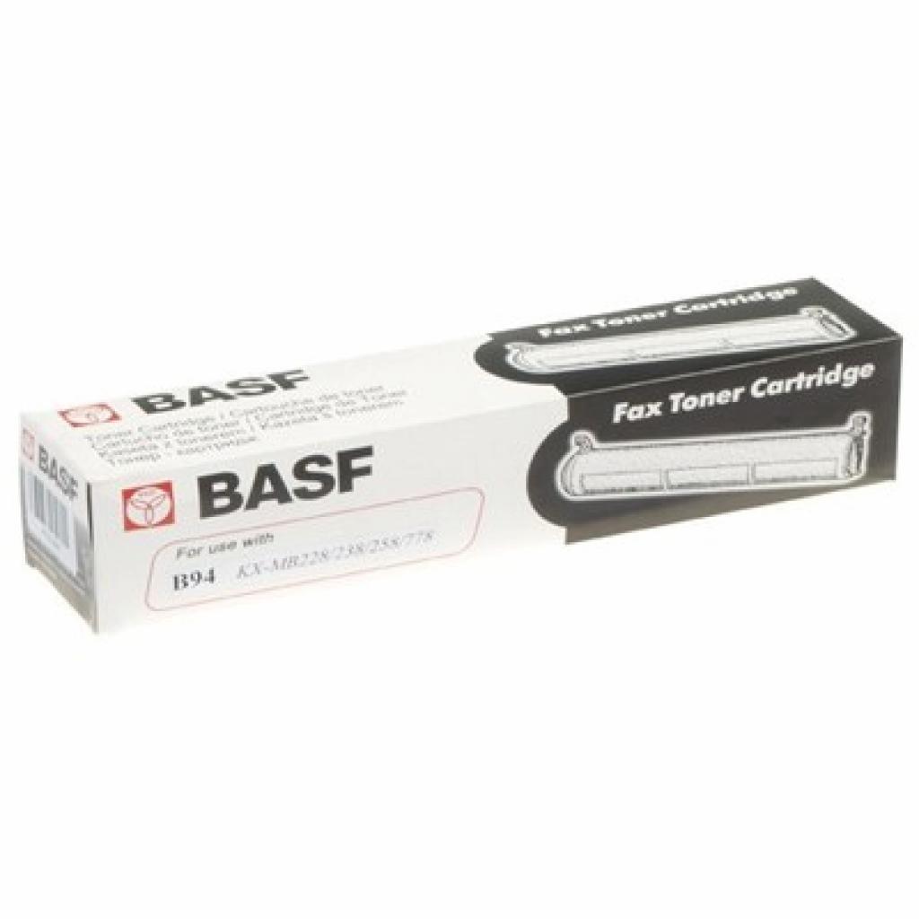 Картридж BASF для Panasonic KX-MB228/258/778 (B94)