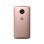 Motorola Moto E4 (XT1762) 2/16GB Blush Gold Grade B1 Б/У, фото 3