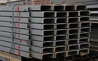 Алюминиевый швеллер 12х12х1,5