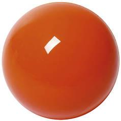 М'яч гімнастичний 300гр, Togu, Німеччина Помаранчевий